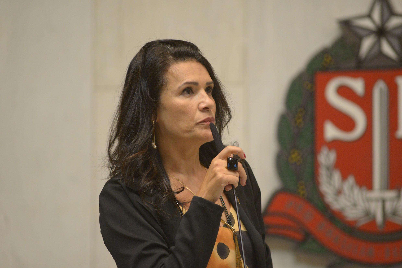 agradecimento-a-deputada-estadual-valeria-bolsonaro - Acao Comunicativa