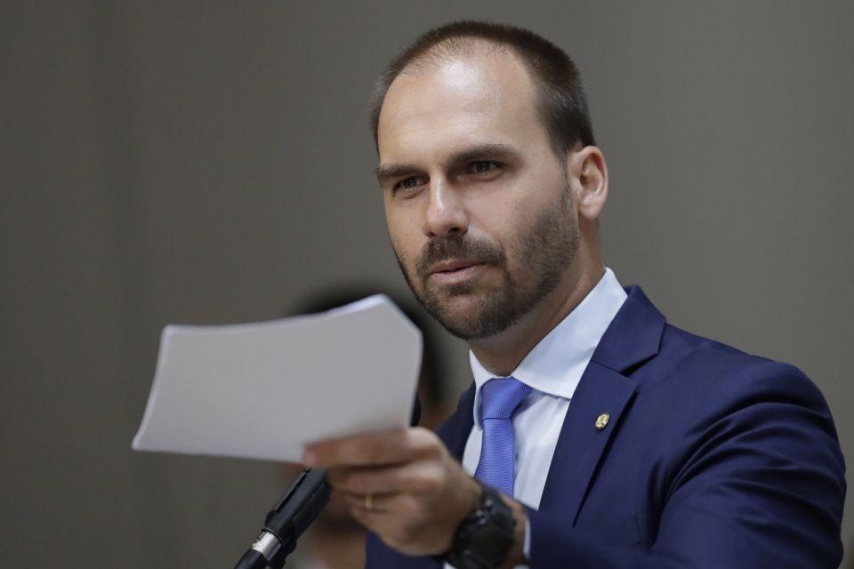 agradecimento-ao-deputado-federal-eduardo-bolsonaro - Acao Comunicativa