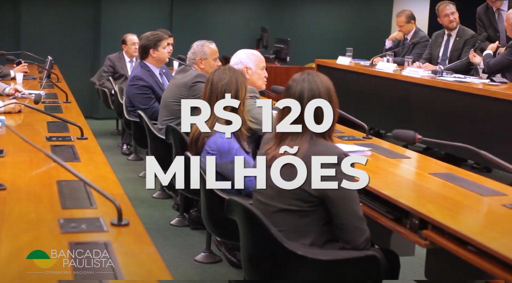 bancada-paulista-destina-r-120-milhoes-para-a-saude - Acao Comunicativa