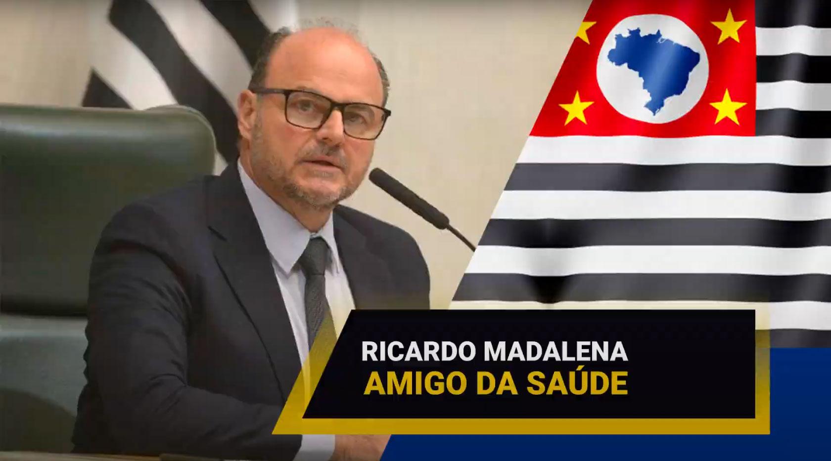 deputado-estadual-ricardo-madalena-e-amigo-da-saude - Acao Comunicativa
