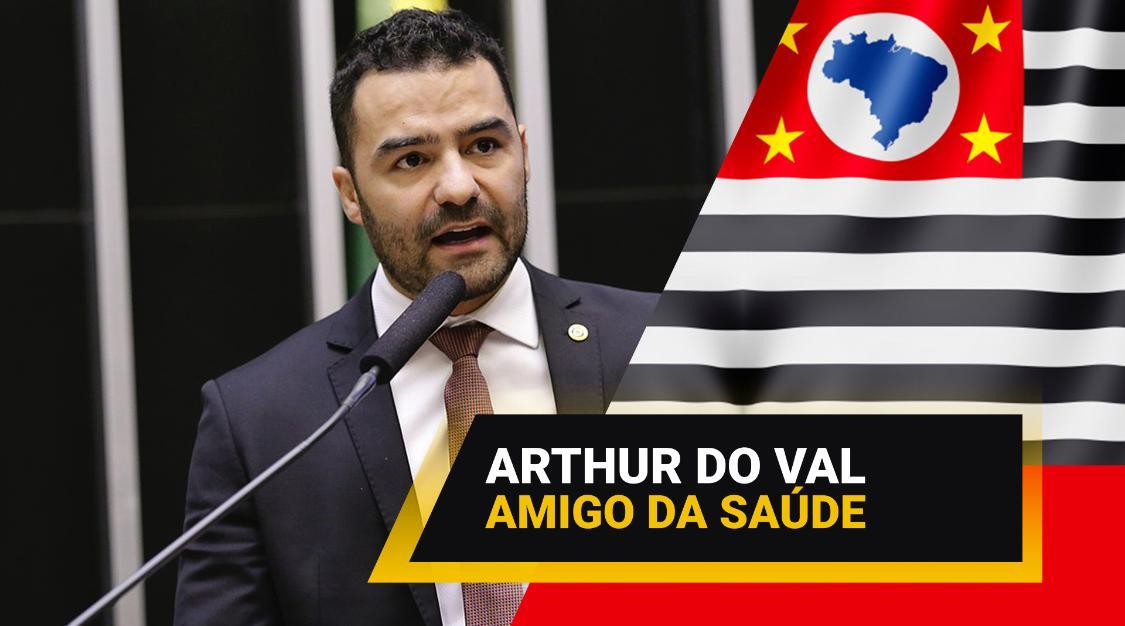visita-ao-deputado-estadual-arthur-do-val - Acao Comunicativa