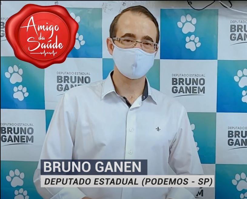 visita-ao-deputado-estadual-bruno-ganem - Acao Comunicativa