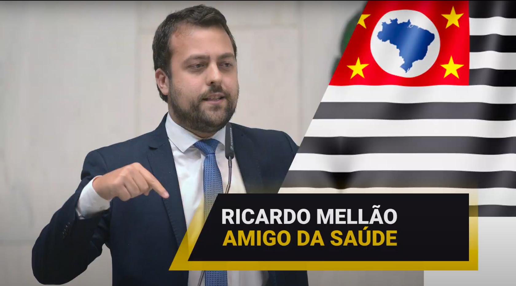 visita-ao-deputado-estadual-ricardo-melao - Acao Comunicativa